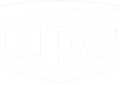 black-and-white-ups-logo